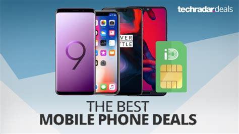 mobile phone deals  april   buy