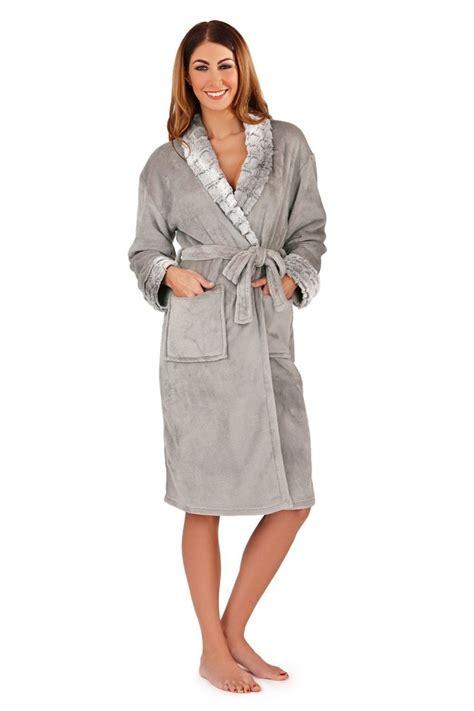 robe de chambre femme zipp les 25 meilleures idées de la catégorie peignoir polaire