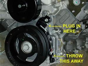 Ls1 To Ls2 Racetronix Cam Sensor Wiring Harness Problem