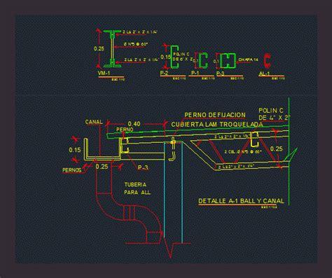 detail cover storm drain  autocad cad  kb