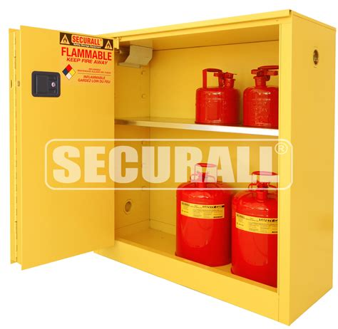 Flammable Liquid Storage Cabinet by Securall 174 Flammable Storage Flammable Cabinet Flammable