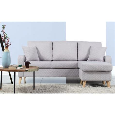 Small Loveseats For Apartments by 17 Best Ideas About Small Sectional Sofa On