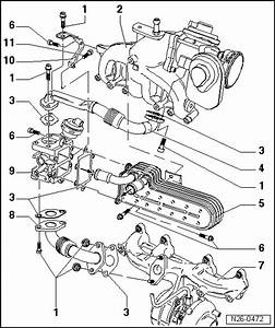 Volkswagen Workshop Manuals  U0026gt  Golf Mk5  U0026gt  Power Unit  U0026gt  4