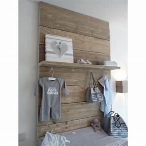 Tv Paneel Wand : steigerhout paneel maken en aan de muur hangen ~ Sanjose-hotels-ca.com Haus und Dekorationen