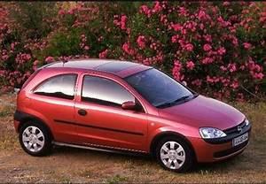 Opel Corsa City : fiche technique opel corsa 1 7 di 16v city 2001 ~ Medecine-chirurgie-esthetiques.com Avis de Voitures