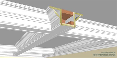 ny interior designers coffered ceilings kuiken brothers