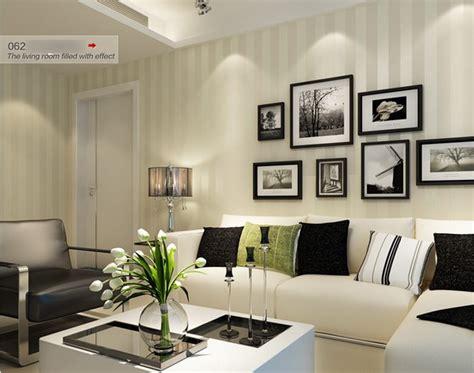 modern tapeten wohnzimmer