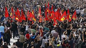 Turkey's general election: Overshadowed by violence and ...