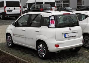 Fiat Panda [Topic Officiel] - Page : 36 - Panda - Fiat