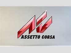Assetto Corsa & rFactor 2 logos RaceDepartment