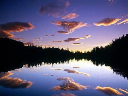 Reflection Lake Washington Wallpapers Normal Reflections Water