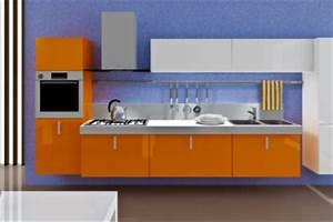Farbe Für Küchenfronten : k chenfronten aus furnier neu lackieren anleitung ~ Sanjose-hotels-ca.com Haus und Dekorationen