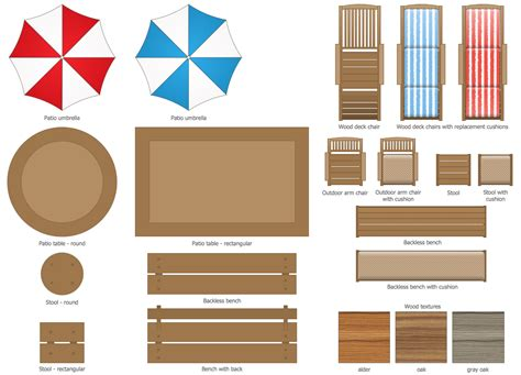 landscape design software draw landscape deck  patio