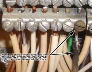 Aluminum Branch Circuit Wiring