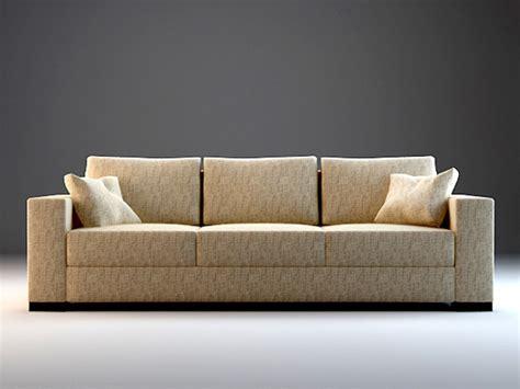 modern sofa set model dsmaxds files
