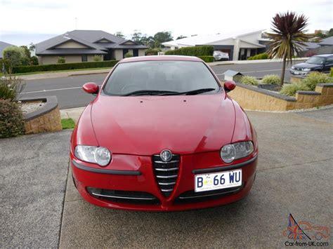 Alfa Romeo 147 Ti Alfa Romeo 147 For Sale Johnywheels