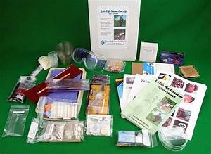 Qsl Life Science Kit Standard Edition
