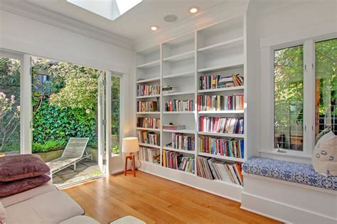 library ideas for home outdoor home library ideas