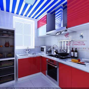 model de cuisine simple mod le 3d de la cuisine 3d model free 3d