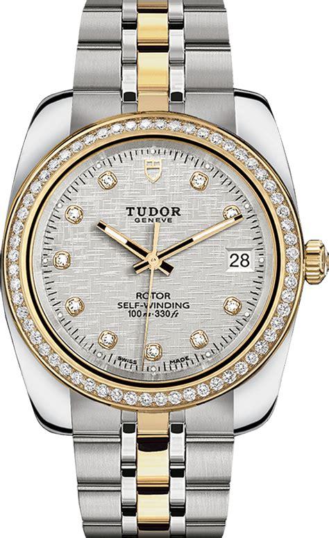 M21023-0004 Tudor Classic Date Watch on Sale