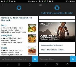 Microsoft rolls out Cortana for Android in public beta