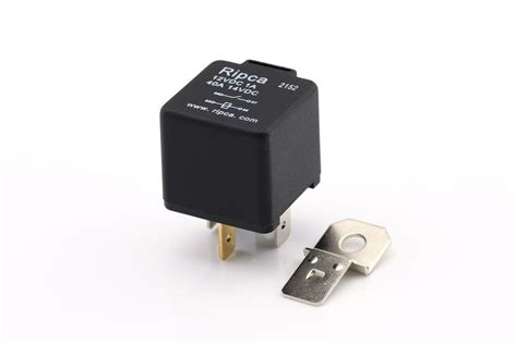 Mini Relay Normally Open Pins Relays