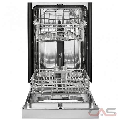 wdfsahm whirlpool dishwasher canada  price