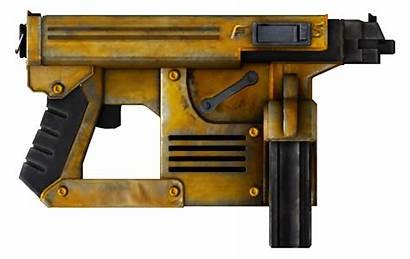 Gun Nail Tools Fallout Weapon Nailgun Weapons