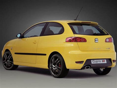 seat ibiza  review top speed