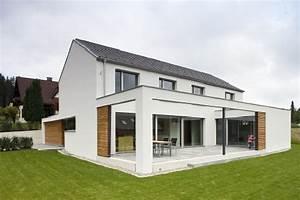 Haus L Form : projekt j 26 kfw 40 haus lindenberg ~ Buech-reservation.com Haus und Dekorationen