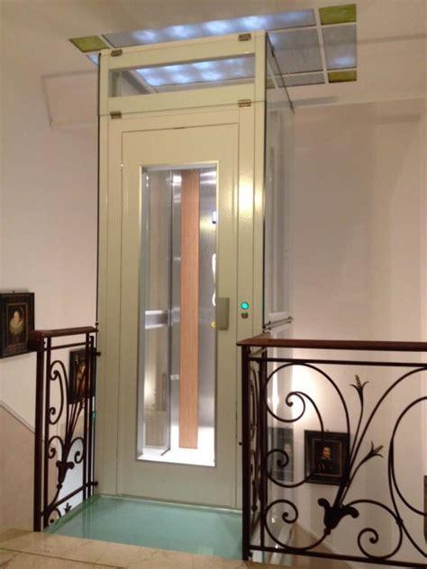 Ascensore Per Appartamento by Miniascensori Firenze Miniascensori Appartamenti Privati