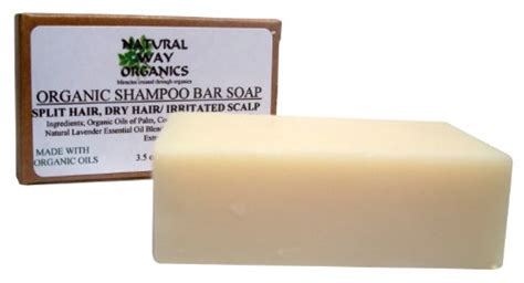 organic shampoo bar soap essential organiccom great