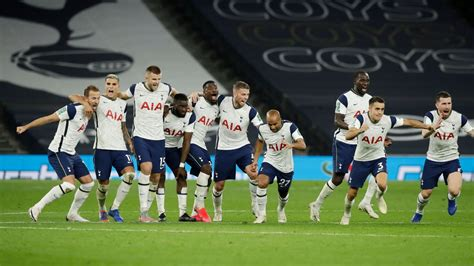 Tottenham Hotspur vs. Chelsea - Resumen de Juego - 29 ...