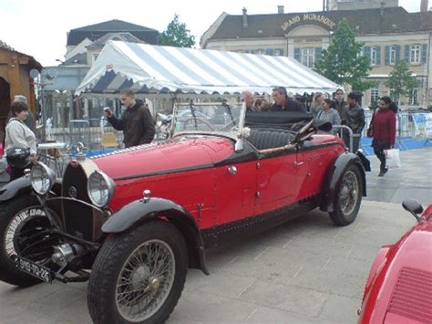 The following 22 files are in this category, out of 22 total. automobileweb - bugatti type 44 roadster usine 2_3 places