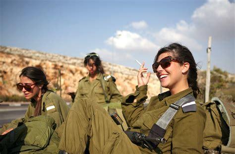 israeli army   smoking problem  study finds