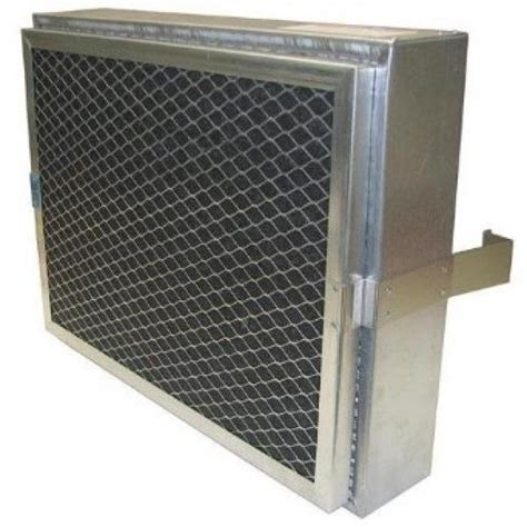 HEPA Charcoal Filter Pack, for VCS systems: Restaurant
