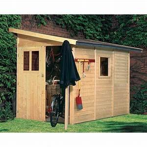 Cabane En Bois De Jardin : cabane en bois de jardin pas cher l 39 habis ~ Dailycaller-alerts.com Idées de Décoration