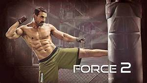Download John Abraham Latest Picks of Force 2 Wallpaper HD ...