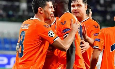 UCL Wrap: Basaksehir shock Man Utd; Chelsea, Juve, and ...