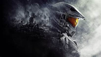 Halo Chief Master Games Desktop Backgrounds Wallpapers