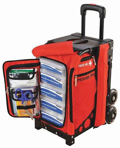 Emergency Kit Kits Survival Supplies Grainger Medical