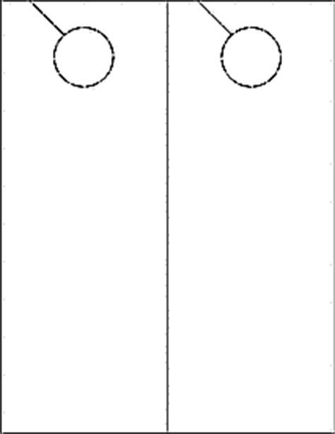 4 25 x 11 door hanger template door hangers printable door hangers ol245 4 25 quot x 11 quot