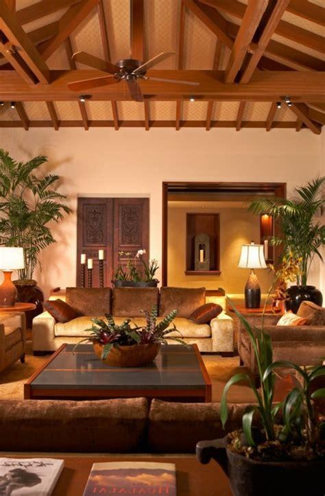 design d 39 intérieur avec meubles exotiques 80 idée