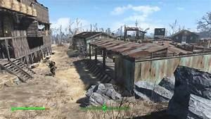 Fallout 4 Sunshine Tidings Co-op Settlement (Update in ...