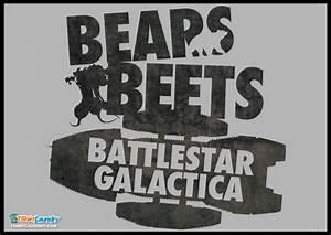 Unisex Shirt Size Chart Bears Beets Battlestar Galactica