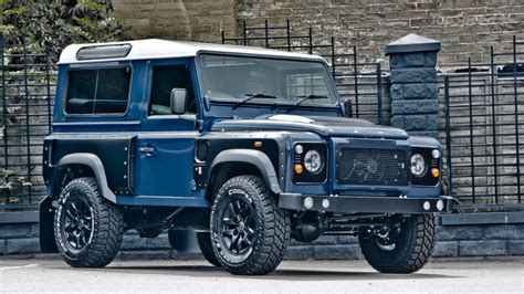 defender land rover 2013 land rover defender 90 chelsea wide track by kahn