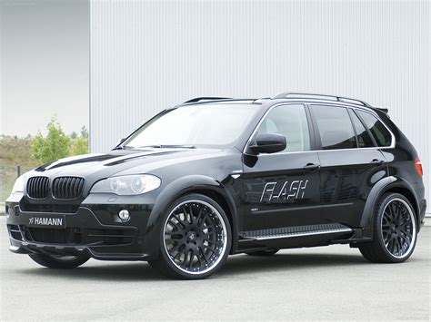 Hamann Bmw X5 Flash Photos
