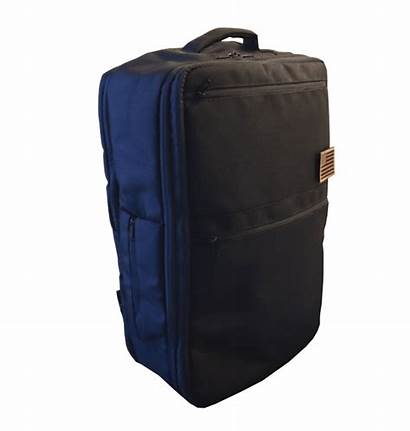 Carry Luggage Standard Backpack Bag Liters Expandable