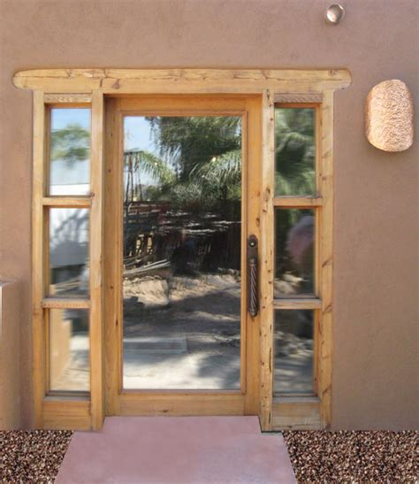 wood exterior doors with glass front door glass 17 home improvement ideas for you