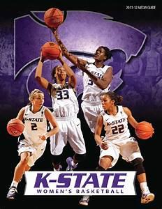 2011-12 Kansas State Women's Basketball Media Guide by K ...